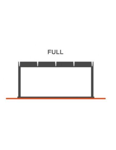 Pergola modulare Airoof Full